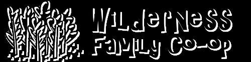 Wilderness Family Co-op